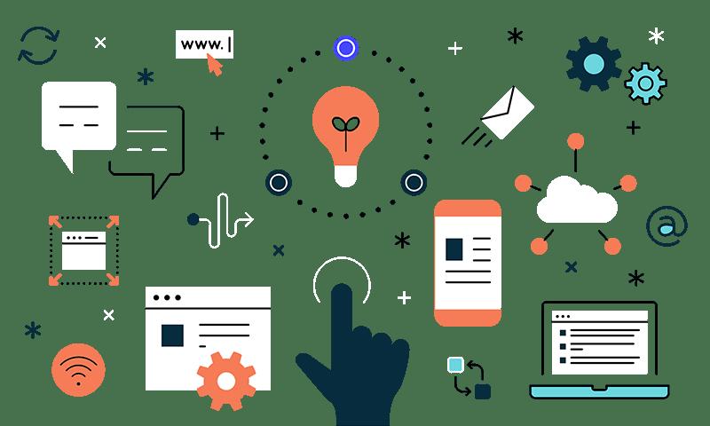 Branding Digital Transformation